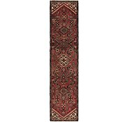 Link to 2' x 9' 5 Hamedan Persian Runner Rug