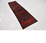 Link to 2' 7 x 9' 3 Shiraz Persian Runner Rug