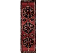 Link to 2' 7 x 9' 3 Shiraz Persian Runner Rug