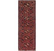 Link to 2' 10 x 8' 8 Zanjan Persian Runner Rug