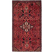 Link to 3' 8 x 6' 5 Hamedan Persian Rug