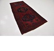 Link to 4' 4 x 10' 4 Sirjan Persian Runner Rug