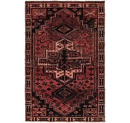 Link to 4' 9 x 7' 8 Shiraz Persian Rug