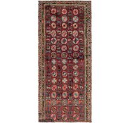 Link to 3' 6 x 7' 7 Hamedan Persian Runner Rug
