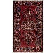 Link to 4' x 7' 5 Ferdos Persian Rug