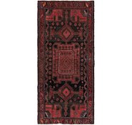 Link to 4' 3 x 9' 4 Sirjan Persian Runner Rug