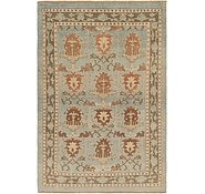 Link to 6' 10 x 10' 2 Oushak Rug