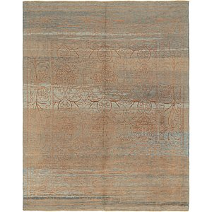 Link to 355cm x 445cm Oushak Rug item page
