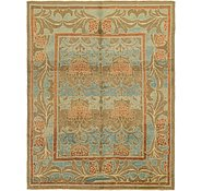Link to 10' x 12' 10 Oushak Rug