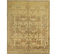 Link to 11' 8 x 15' Oushak Rug