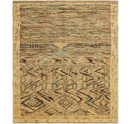 Link to 8' 5 x 10' Oushak Rug