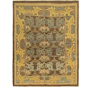 Link to 10' 5 x 12' 8 Oushak Rug