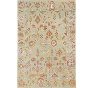 Link to 12' 10 x 18' 8 Oushak Rug