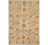 Link to 13' 5 x 18' 9 Oushak Rug