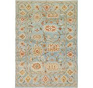 Link to 12' 2 x 16' 5 Oushak Rug