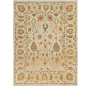 Link to 12' 3 x 16' Oushak Rug