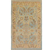 Link to 9' 6 x 15' Oushak Rug