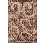 Link to 178cm x 270cm Ultra Vintage Persian Rug