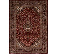 Link to 8' 10 x 12' 3 Kashan Persian Rug