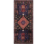 Link to 4' x 9' 7 Meshkin Persian Runner Rug