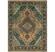 Link to 9' 8 x 12' 7 Tabriz Persian Rug