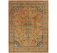 Link to 9' 3 x 12' 8 Mashad Persian Rug