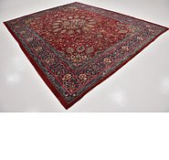 Link to 9' 10 x 12' 9 Mahal Persian Rug