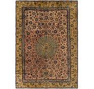 Link to 9' x 12' 8 Isfahan Persian Rug