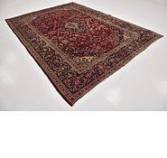 Link to 8' 3 x 11' Kashan Persian Rug