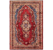 Link to 225cm x 330cm Shahrbaft Persian Rug