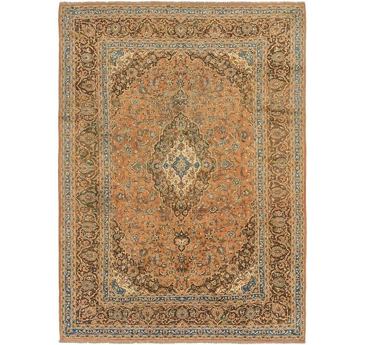 8' 3 x 11' 3 Mashad Persian Rug
