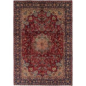 9' 5 x 13' 6 Isfahan Persian Rug