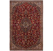 Link to 7' 4 x 10' 10 Kashan Persian Rug