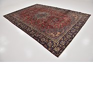 Link to 8' 8 x 12' 6 Isfahan Persian Rug