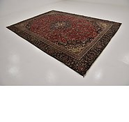 Link to 8' 10 x 11' 8 Mashad Persian Rug