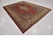 Link to 8' 10 x 11' 8 Shahrbaft Persian Rug