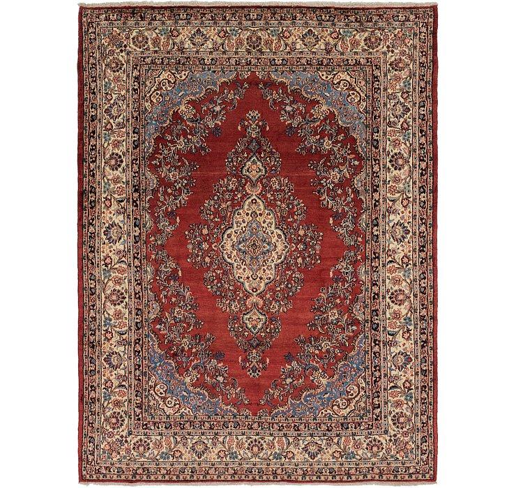 8' 10 x 11' 8 Shahrbaft Persian Rug
