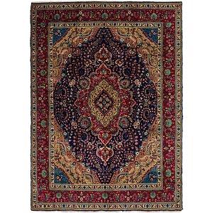 9' 6 x 13' 8 Tabriz Persian Rug