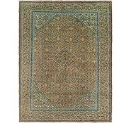 Link to 280cm x 375cm Farahan Persian Rug