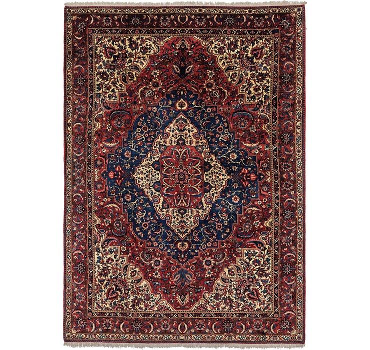 8' 6 x 11' 10 Bakhtiar Persian Rug