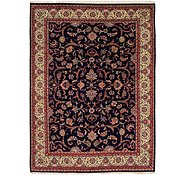 Link to 9' x 12' 4 Mahal Persian Rug