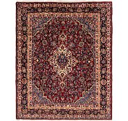 Link to 8' x 9' 10 Shahrbaft Persian Rug