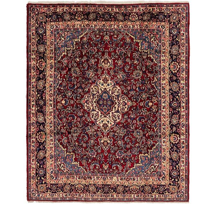 8' x 9' 10 Shahrbaft Persian Rug