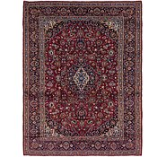 Link to 9' 8 x 12' 7 Kashan Persian Rug