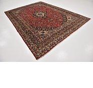 Link to 245cm x 335cm Mashad Persian Rug