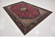 Link to 7' 3 x 11' Kashmar Persian Rug