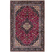 Link to 7' 3 x 11' Kashmar Persian Rug