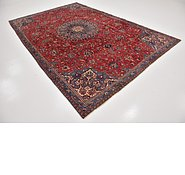 Link to 7' 7 x 11' 5 Mahal Persian Rug