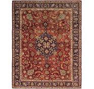 Link to 10' x 12' 6 Tabriz Persian Rug