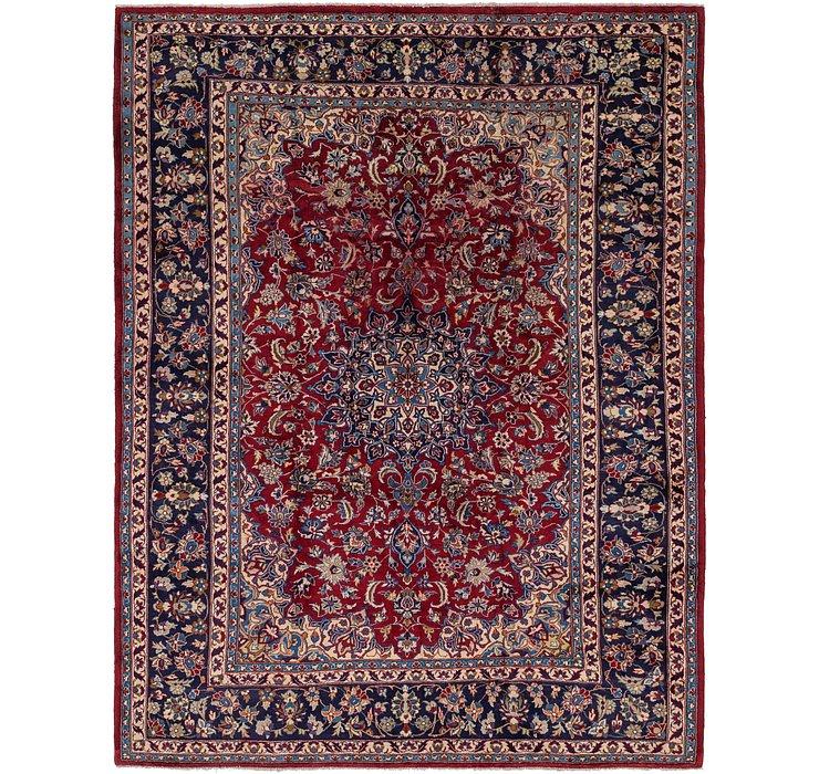 295cm x 390cm Isfahan Persian Rug